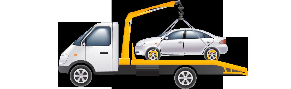 MRapid Service auto ofera servicii de tractare auto