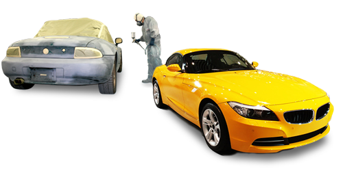 MRapid service auto - vopsitorie auto